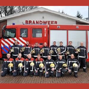 vrijwillig brandweerkorps de loenermark