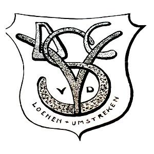 dialectclub, loenen, logo