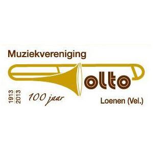 muziekvereniging olto, logo, loenen veluwe