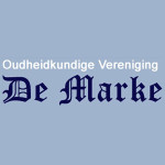 "Oudheidvereniging ""de Marke"""