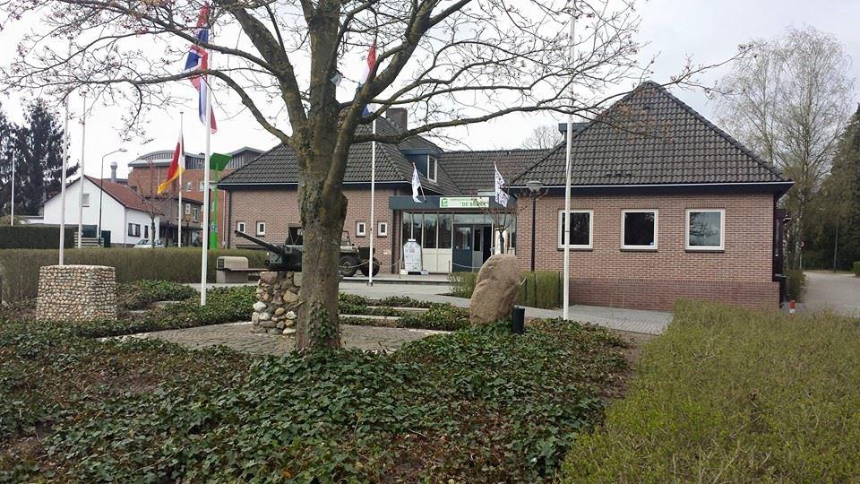 expositie: 70 jaar bevrijding Loenen van Stichting Historie