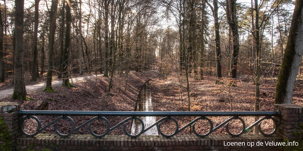 Waterval nederland