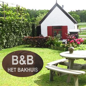 b&b het bakhuis