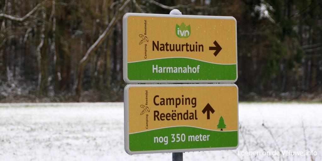 Natuurtuin Harmanahof