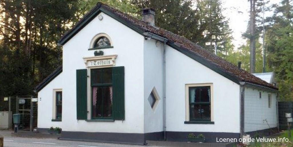Tolhuis Loenen