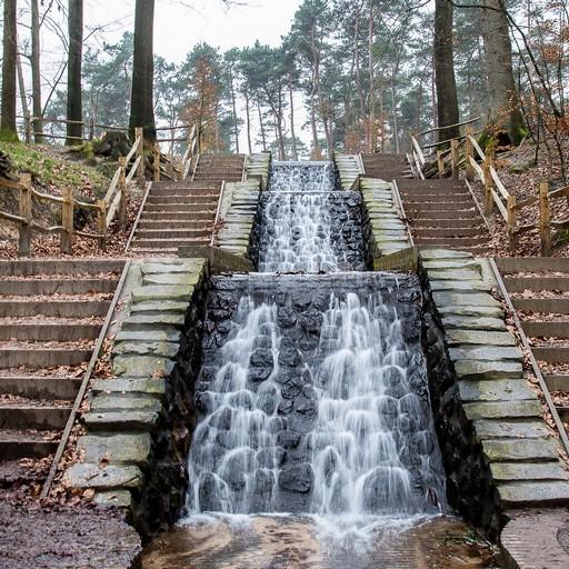 Waterval Loenen