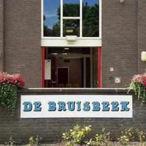 bruisbeek